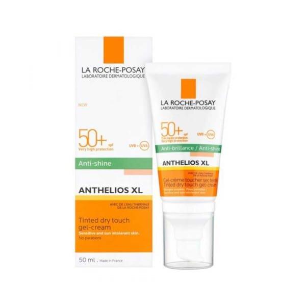 Kem chống nắng dành cho da dầu La Roche-Posay Anthelios XL Non SPF50 50ml