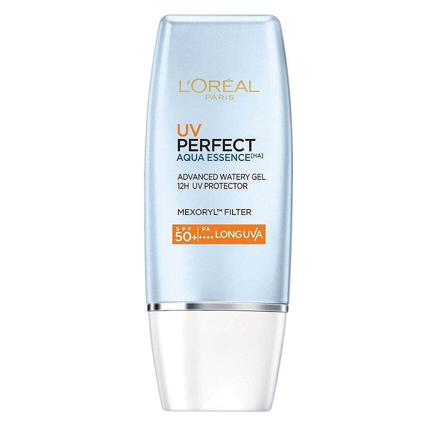Kem chống nắng dưỡng da L'Oreal Paris UV Perfect Aqua Essence 30ml