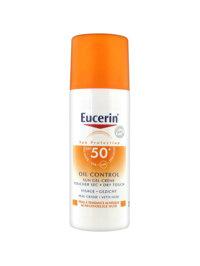 Kem chống nắng Eucerin Sun Protection