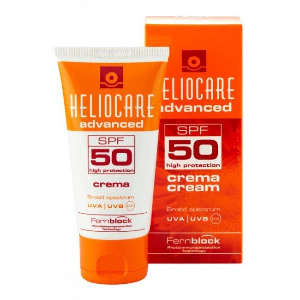 Kem Chống Nắng Heliocare Cream SPF 50