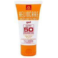 Kem chống nắng Heliocare Gel SPF50 thích hợp cho da nhờn, mụn