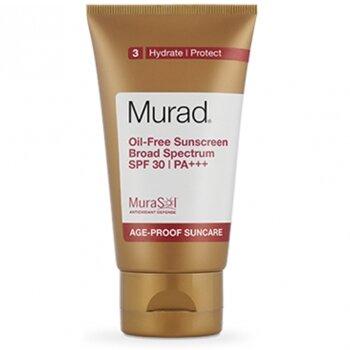 Kem chống nắng không dầu Murad Oil Free Sunscreen Broad Spectrum SPF 30 PA+++