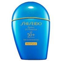 Kem chống nắng không trôi Shiseido Perfect UV Protector SPF50+ PA++++ 50ml
