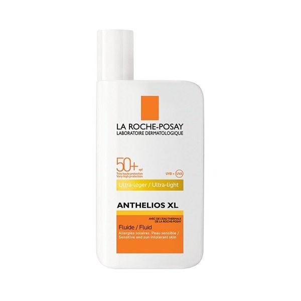 Kem chống nắng La Roche-Posay Anthelois XL Ultra Light Fluide