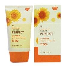 Kem chống nắng Natural Sun Aq Super Perfect Sun Cream SPF50+