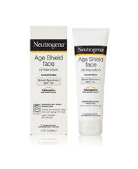 Kem chống nắng Neutrogena Age Shield Face Oil-Free Spf 110