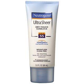 Kem chống nắng Neutrogena Sensitive Skin SPF 60 - dành cho da nhạy cảm