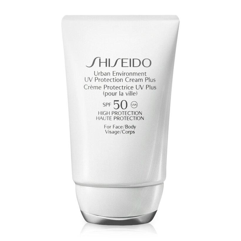 Kem chống nắng Shiseido Global Suncare Urban Environment UV Protection Cream Plus SPF 50 UVA 50ml