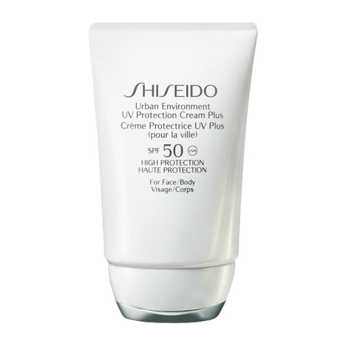 Kem chống nắng Shiseido Urban Environment UV Protection Cream Plus