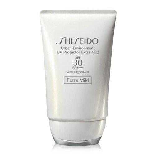 Kem chống nắng Shiseido Urban Environment UV Protector Extra Mild SPF30