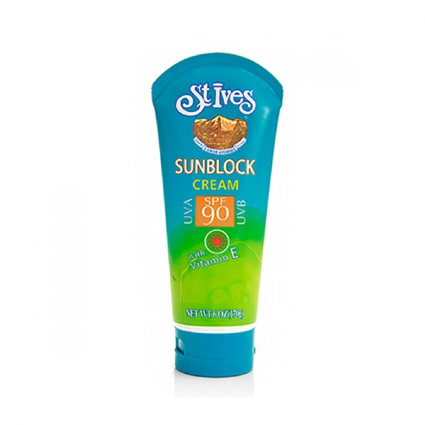 Kem chống nắng Stives SPF90