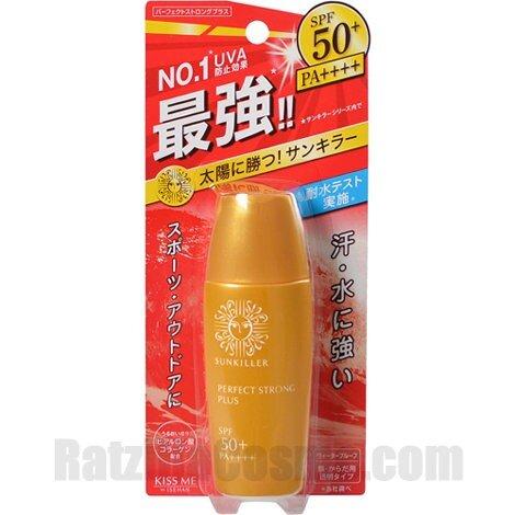 Kem chống nắng Sun Killer SPF50++