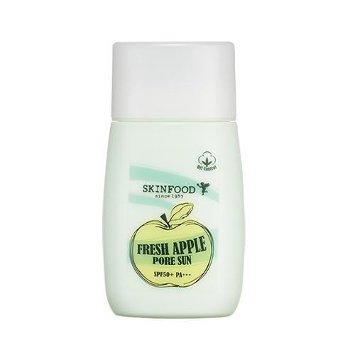 Kem chống nắng táo Fresh Apple Pore Sun SPF50 PA+++