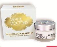 Kem chống nắng trang điểm White Doctors Sun Block Makeup - 40 ml