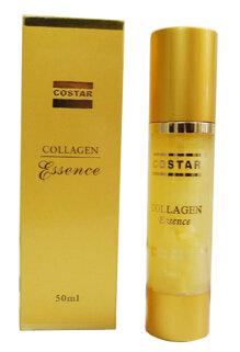 Kem chống nhăn tinh chất vàng Collagen Essence Costar 50ml