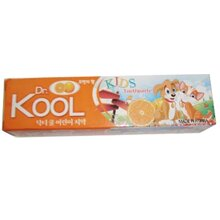 Kem đánh răng Dr.Kool TE