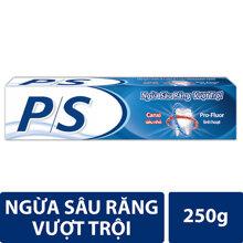 Kem đánh răng P/S ngừa sâu răng vượt trội 250g