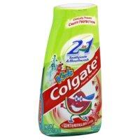 Kem đánh răng trẻ em Colgate vị dưa hấu