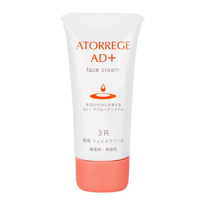 Kem dưỡng ẩm Atorrege AD+ Medicated Face Cream 35g