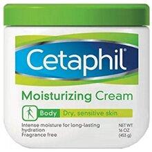 Kem dưỡng ẩm Cetaphil Moisturizing Cream 453g