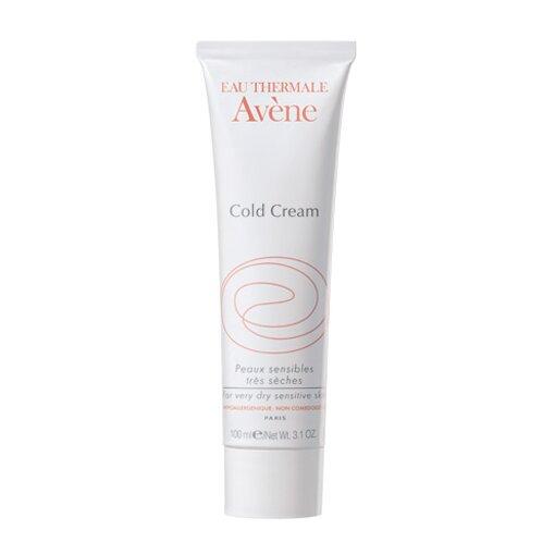 Kem dưỡng ẩm chống khô da Avène Cold Cream 100ml