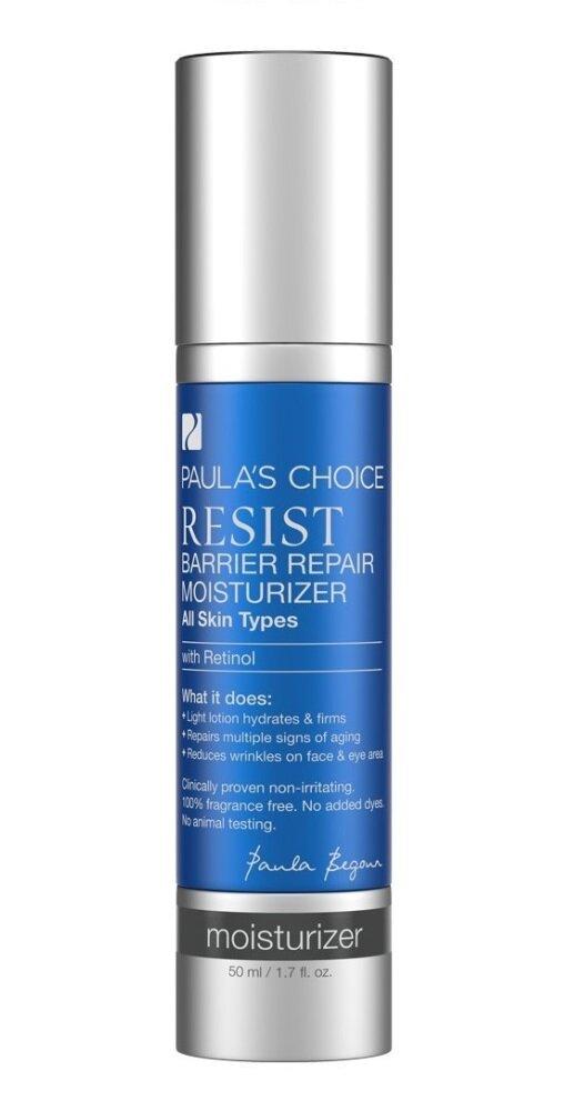 Kem dưỡng ẩm, chống lão hóa Paula's Choice Resist Barrier Repair Moisturizer Skin Remodeling