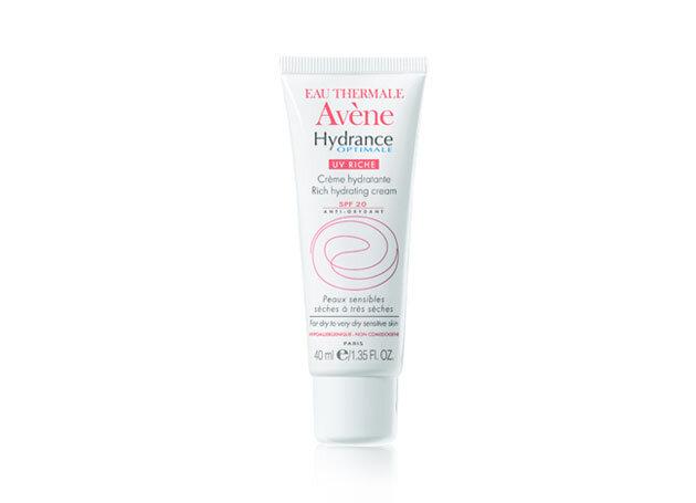 Kem dưỡng ẩm chống nắng SPF 20 cho da khô Hydrance Optimale UV Riche Cream 40ml