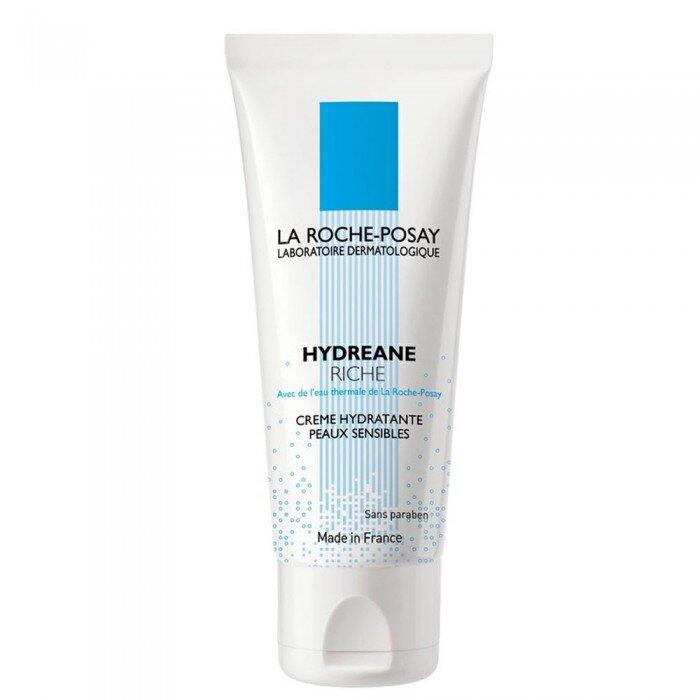 Kem dưỡng ẩm La Roche-Posay Hydreane Riche 40ml