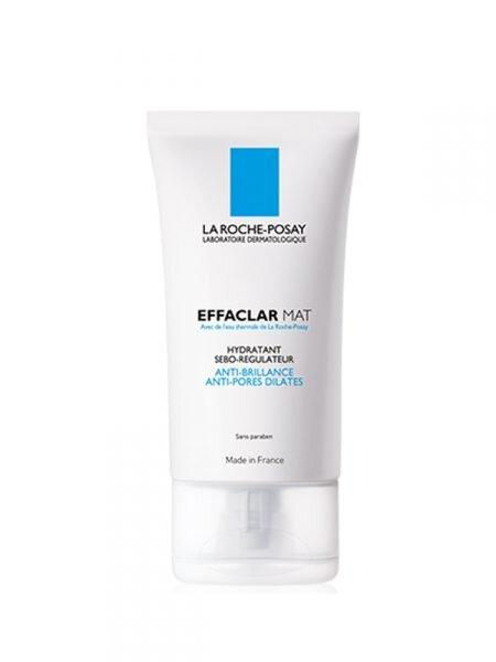 Kem dưỡng ẩm La Roche Posay Effaclar Mat