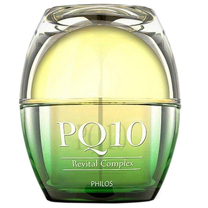 Kem dưỡng ẩm làm trắng PQ10 Nano Revital Complex 50ml