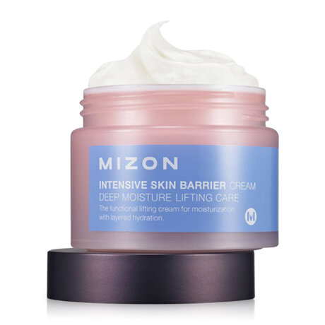 Kem dưỡng ẩm Mizon Intensive Skin Barrier Cream 50g