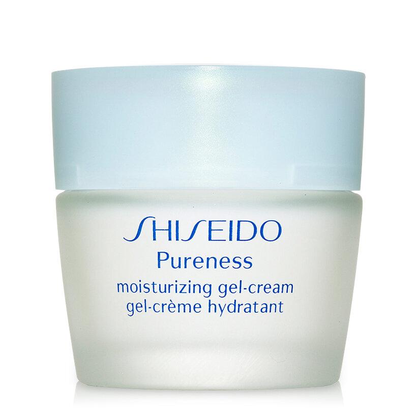 Kem dưỡng ẩm Shiseido Pureness Moisturizing Gel-Cream 40ml