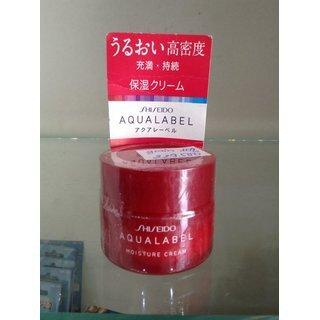 Kem dưỡng ẩm Shiseido Aqualabel - 4901872375776