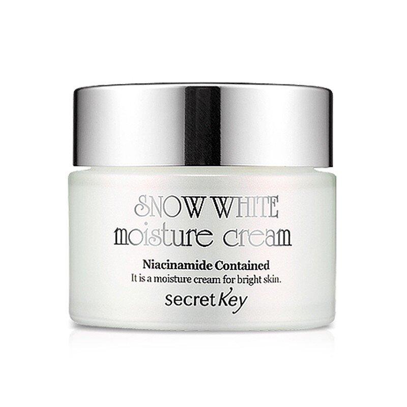 Kem dưỡng ẩm trắng da Snow White Moisture Cream
