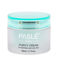 Kem dưỡng cân bằng da Paslé Purity Cream 50ml