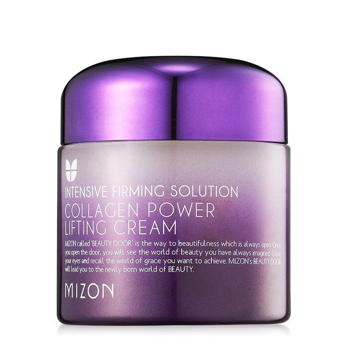 Kem dưỡng chống lão hóa Mizon collagen power lifting cream 75ml