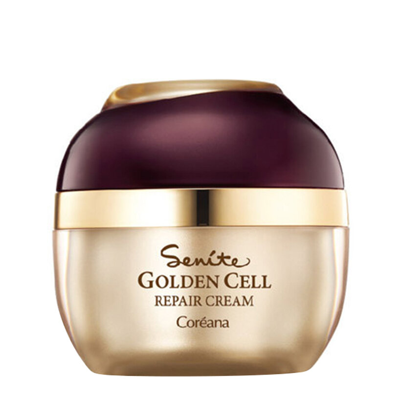 Kem dưỡng Coreana Senite Golden Cell Repair 50ml
