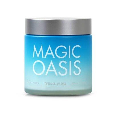 Kem dưỡng cung cấp độ ẩm cho da April Skin Magic Oasis Cream 100ml