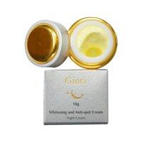 Kem dưỡng da ban đêm chống lão hóa da Giori Night Cream