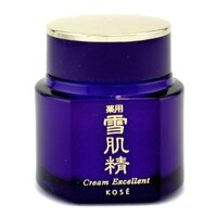 Kem dưỡng da ban đêm Kose Sekkisei (Kose Sekkisei) Cream Excellent 50g