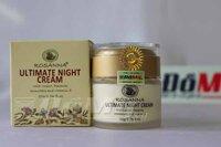 Kem Dưỡng Da Ban Đêm Rosanna Ultimate Placenta Night Cream - 50g