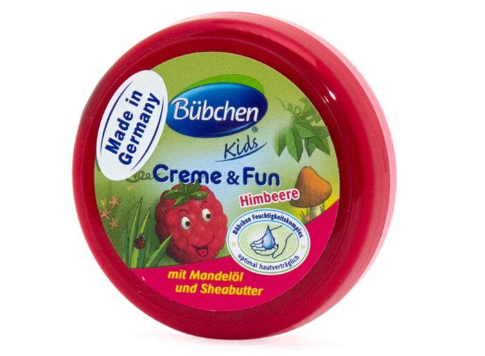 Kem dưỡng da Bubchen dâu 20ml