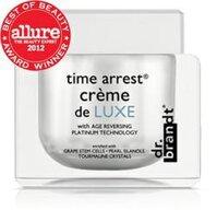 Kem dưỡng da chống lão hóa Time arrest crème de Luxe