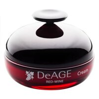 Kem dưỡng da chống lão hóa CHARMZONE DeAGE Red-Wine Cream 50ml