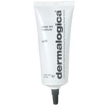 Kem dưỡng da, chống nắng Sheer Tint Moisture SPF15 Dermalogica