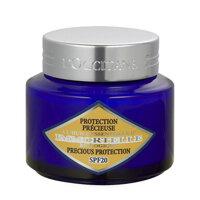 Kem dưỡng da chống nắng L'Occitane Immortelle Precious Protection SPF 20 50ml