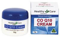 Kem dưỡng da CoQ10 50g, Úc