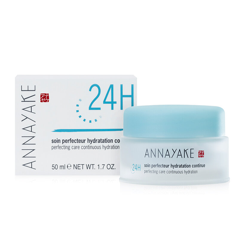 Kem dưỡng da cung cấp độ ẩm liên tục trong 24h AnnaYake Continous Hydrat 50ml