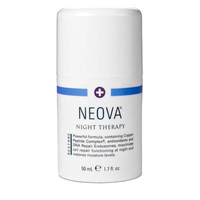 Kem dưỡng da giữ ẩm ban đêm Neova Night Therapy
