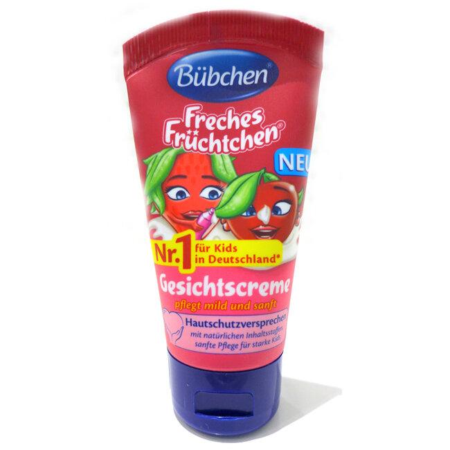 Kem dưỡng da hương trái cây tinh nghịch Bubchen 50ml